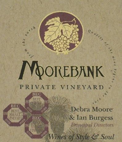 Moorebank Vineyard Estate