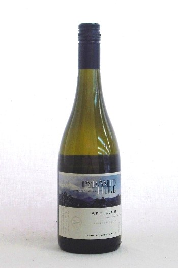 Pyramid Hill Semillon 2007